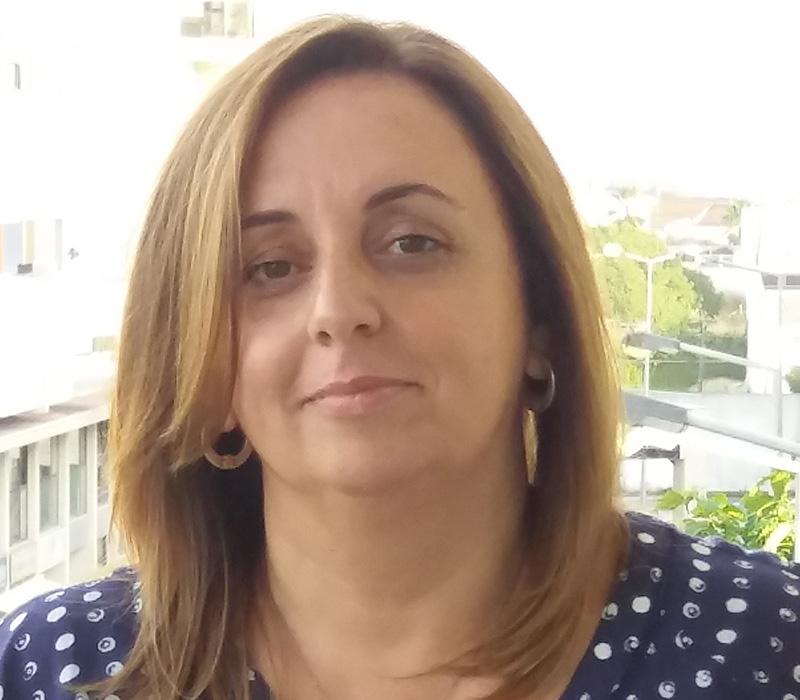 Cristina Telo
